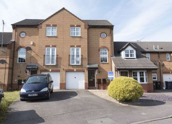 Thumbnail 3 bed terraced house for sale in Wellington Avenue, Banbury