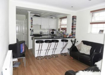 Thumbnail 4 bed semi-detached house to rent in Second Cross Road, Twickenham