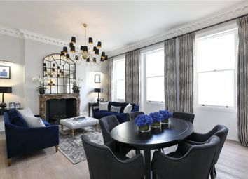 Thumbnail 2 bedroom maisonette for sale in Eaton Square, London