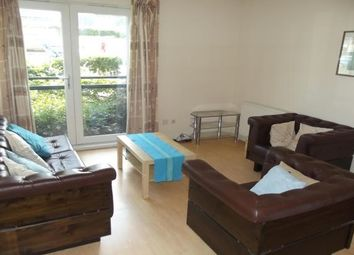 Thumbnail 3 bed flat to rent in Firpark Court, Dennistoun