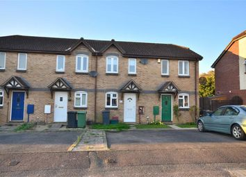Thumbnail 2 bed terraced house for sale in Sudgrove Park, Abbeymead, Gloucester
