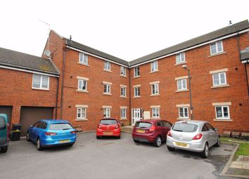 Thumbnail 2 bedroom flat for sale in Amis Walk, Horfield, Bristol