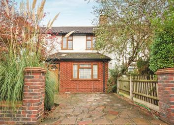 Thumbnail 3 bed terraced house for sale in Coldharbour Road, Croydon, Surrey