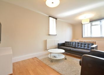 Thumbnail 1 bed flat to rent in Ashley Crescent, Battersea