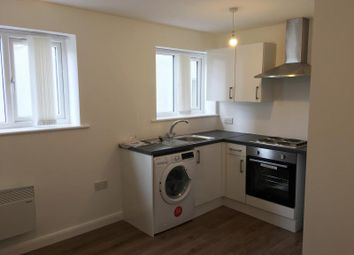 Thumbnail 1 bed flat for sale in Antwerp House, Whingate, Leeds