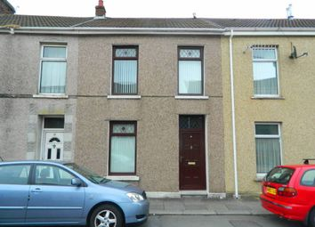 Thumbnail 3 bed terraced house for sale in Dolau Road, Llanelli, Carmarthenshire