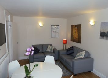 Thumbnail 2 bed flat to rent in Charlotte Despard Avenue, Battersea
