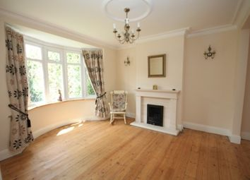 Thumbnail 3 bedroom semi-detached house to rent in St. Margarets Avenue, Luton