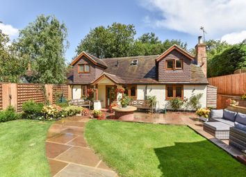 Thumbnail 2 bed cottage for sale in Chobham, Surrey