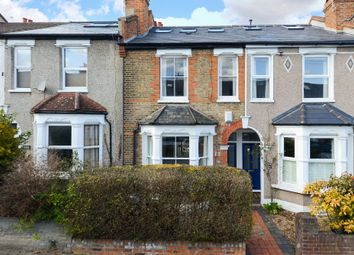 Thumbnail 4 bed terraced house for sale in Salehurst Road, London
