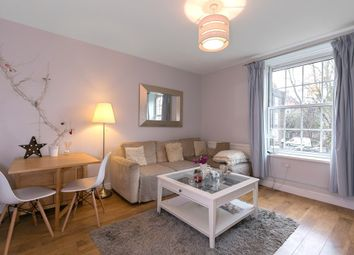 Thumbnail 3 bed flat to rent in Rushton House, Albion Avenue