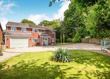 5 bed detached house for sale in Church Lane, Hayton, Retford DN22