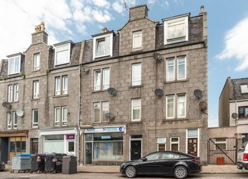 1 bed flat to rent in Victoria Road, Aberdeen AB11