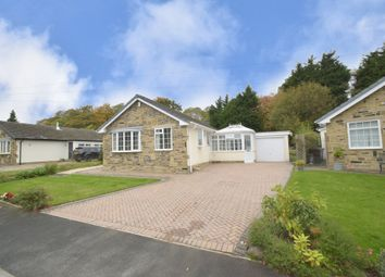 Thumbnail 2 bed detached bungalow for sale in Mitchell Close, Idle, Bradford