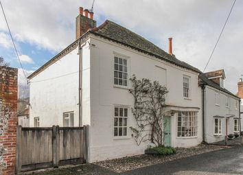 Thumbnail 4 bed cottage for sale in Appleshaw, Andover, Hampshire