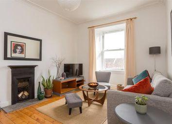 Thumbnail 2 bedroom flat for sale in Halmyre Street, Edinburgh