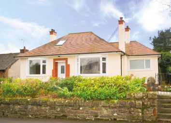 Thumbnail 3 bedroom detached house for sale in Old Doune Road, Dunblane, Stirling