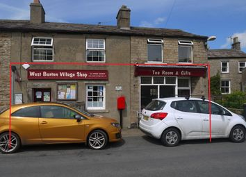 Thumbnail Commercial property for sale in Investment Property DL8, West Burton, North Yorkshire