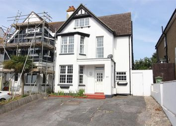 6 bed semi-detached house for sale in Dover Road, Folkestone, Kent CT19