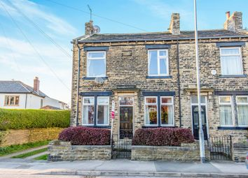 Thumbnail 2 bed semi-detached house for sale in Smalewell Road, Pudsey