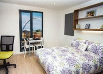 Thumbnail 1 bed property to rent in Blandford Square, Newcastle Upon Tyne