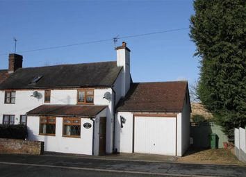 Thumbnail 2 bed semi-detached house to rent in Annscroft, Shrewsbury