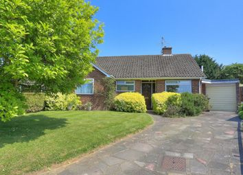 Thumbnail 2 bed bungalow for sale in Blake Close, St. Albans