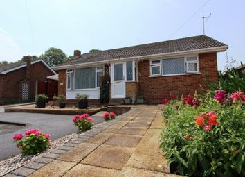 Thumbnail 3 bed bungalow for sale in Vicarage Lane, Sholden