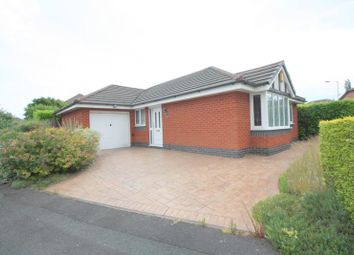Thumbnail 3 bed detached bungalow for sale in Masefield Grove, Liverpool