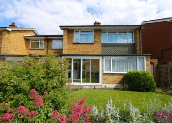 Thumbnail 4 bed semi-detached house for sale in Malyon Court Close, Benfleet
