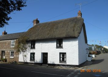 Thumbnail 2 bed cottage to rent in 8 Vicarage Terrace, Constantine