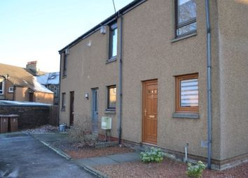 Thumbnail 2 bed terraced house to rent in Fairfield Place, Falkirk