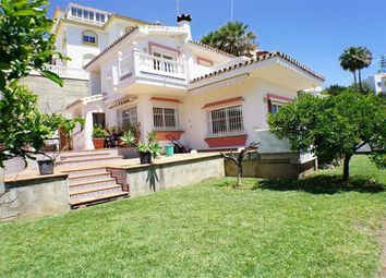 Thumbnail 4 bed villa for sale in Playa De Torremuelle, 29631 Benalmádena, Málaga, Spain