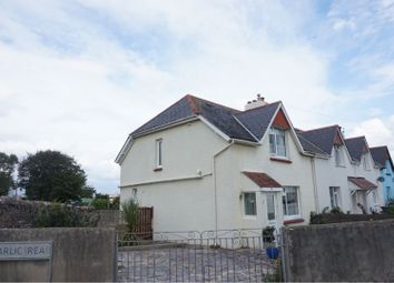 Thumbnail 3 bed semi-detached house for sale in Garlic Rea, Brixham