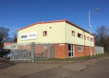 Thumbnail Light industrial to let in Unit 4 Bay Close, Progress Way, Luton