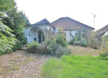 Thumbnail 2 bed semi-detached bungalow for sale in Corrie Road, Addlestone, Surrey