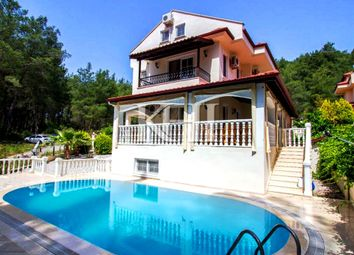 Thumbnail 5 bed villa for sale in Hisarönü, Fethiye, Muğla, Aydın, Aegean, Turkey