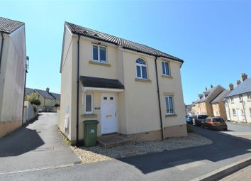 Thumbnail 3 bedroom semi-detached house to rent in 3 Bedroom House, Biddiblack Way, Bideford