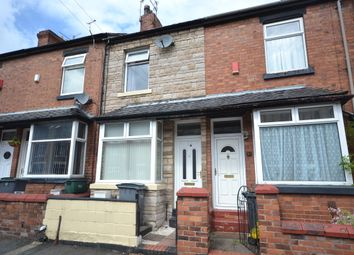2 bed terraced house to rent in Neville Street, Stoke-On-Trent ST4