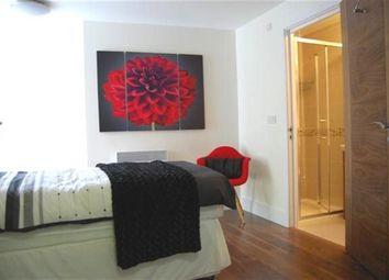 Thumbnail Studio to rent in Northway, Rickmansworth