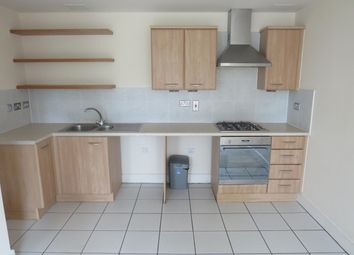 Thumbnail 2 bed flat to rent in Hammonds Drive, Peterborough