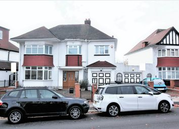 Thumbnail 4 bed terraced house to rent in Alderton Crescent, Hendon