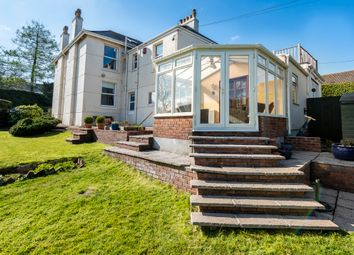 Thumbnail 4 bed semi-detached house for sale in Yarrow Mead, Plymouth