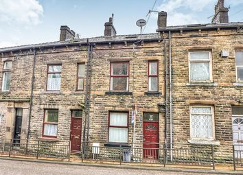 Thumbnail 3 bed terraced house to rent in King Street, Hebden Bridge