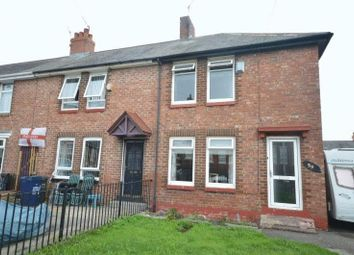 Thumbnail 2 bed terraced house for sale in Flodden Street, Walker, Newcastle Upon Tyne