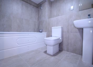 Thumbnail 3 bed flat to rent in Cameron Road, Seven Kings, Ilford