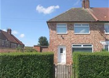 Thumbnail 3 bed terraced house to rent in Lyme Grove, Huyton, Liverpool