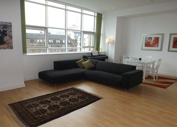2 bed flat to rent in Albion Street, Glasgow G1