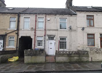 Thumbnail 2 bed terraced house for sale in Glenholme Road, Bradford