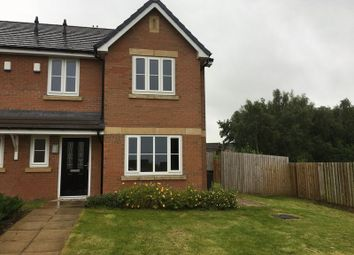 Thumbnail 4 bed detached house for sale in Copper Close, Kidsgrove, Stoke-On-Trent